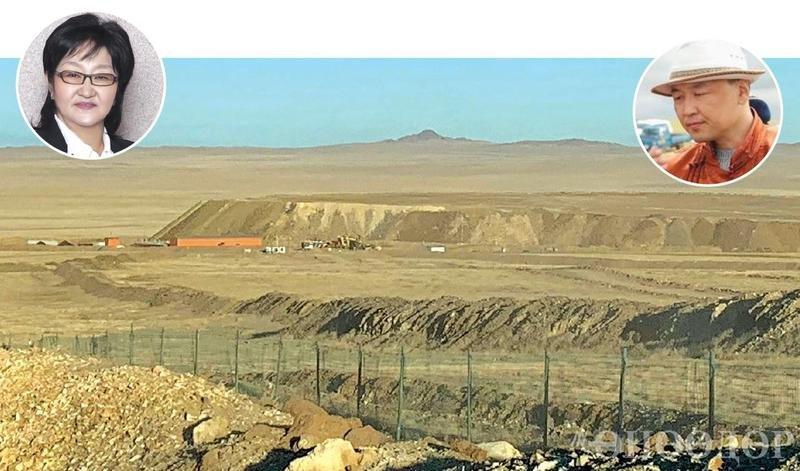 Салхитын мөнгөний ордыг булаацалдсан хятадуудын маргааны золиосонд Монголын хуульч үрэгдэв