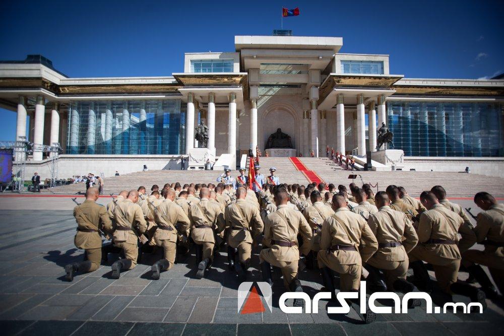 """""""Оюутан цэрэг"""" хөтөлбөрийн бүртгэл ирэх гуравдугаар сарын 1-нээс эхэлнэ"""