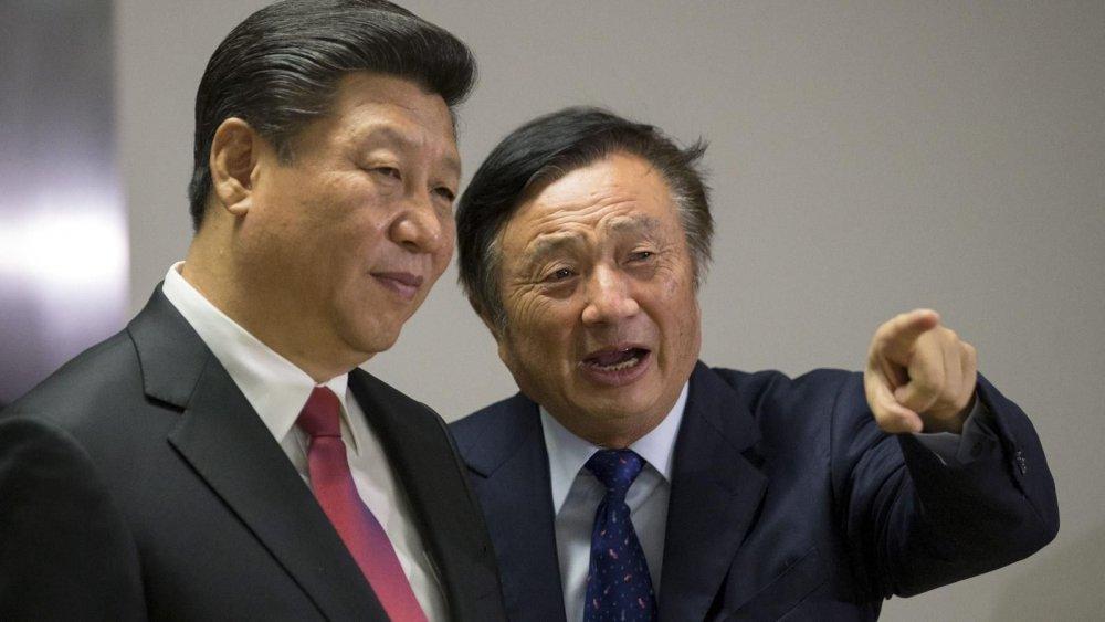 Huawei компанийг АНУ өөрийн зах зээлээс бүрэн арчих уу