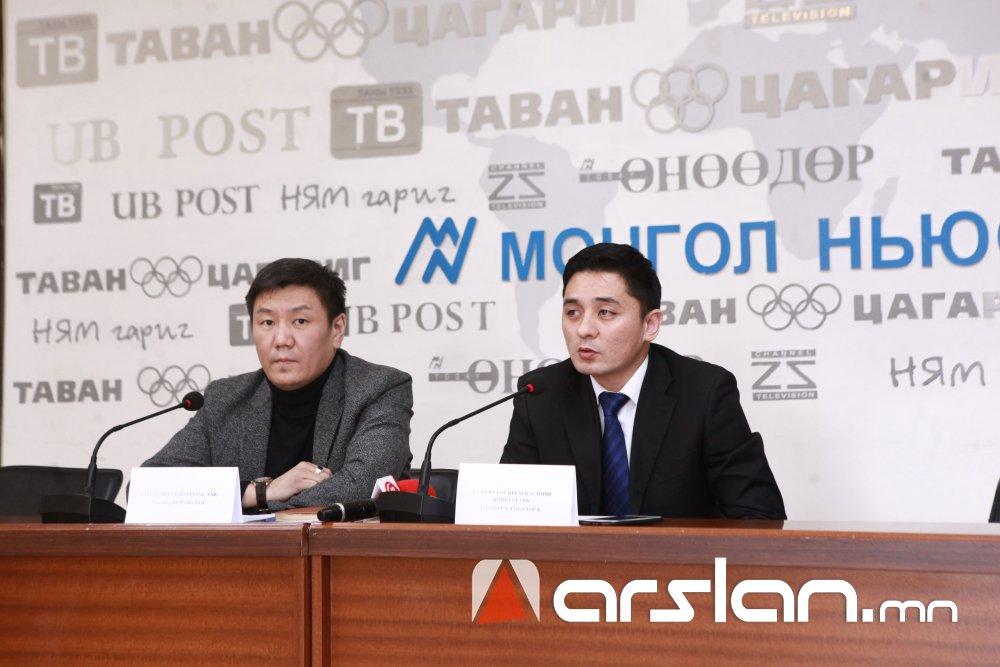 Ё.Бямбадорж: Монгол Улс ашигт малтмалын 330 сая тонн газрын тосны нөөцтэй