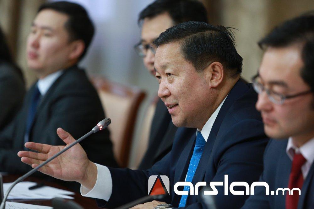 Н.Баяртсайхан: Монголбанк эдийн засгийг сэргээхэд бодит хувь нэмэр оруулж байна