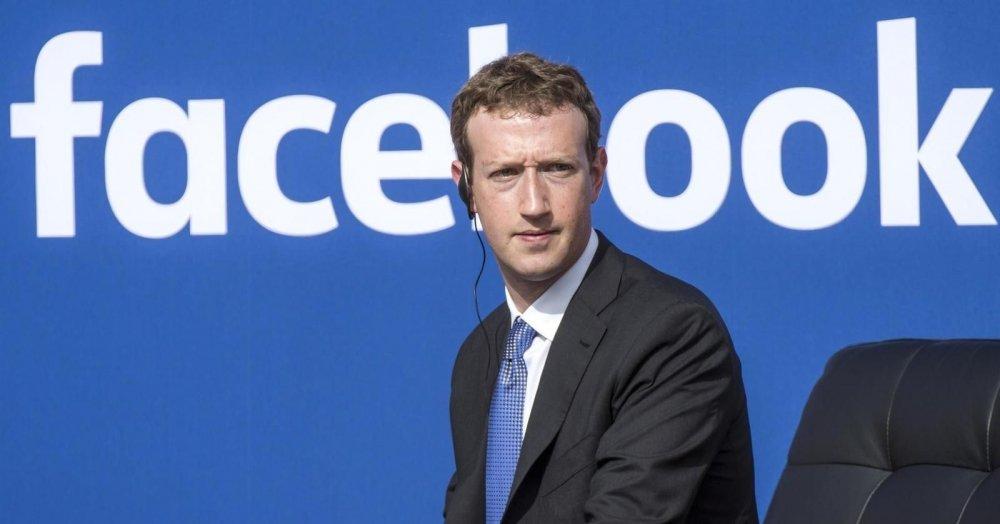 Өнөөдөр Фэйсбүүк 15 нас хүрч байна