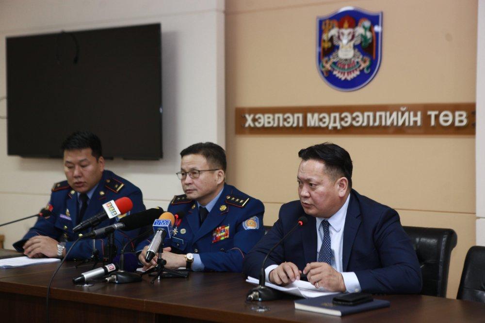 П.Баярхүү: Дөрөвдүгээр сарын 25-27-нд Улаанбаатар хот өндөржүүлсэн бэлэн байдалд шилжинэ Arslan.mn