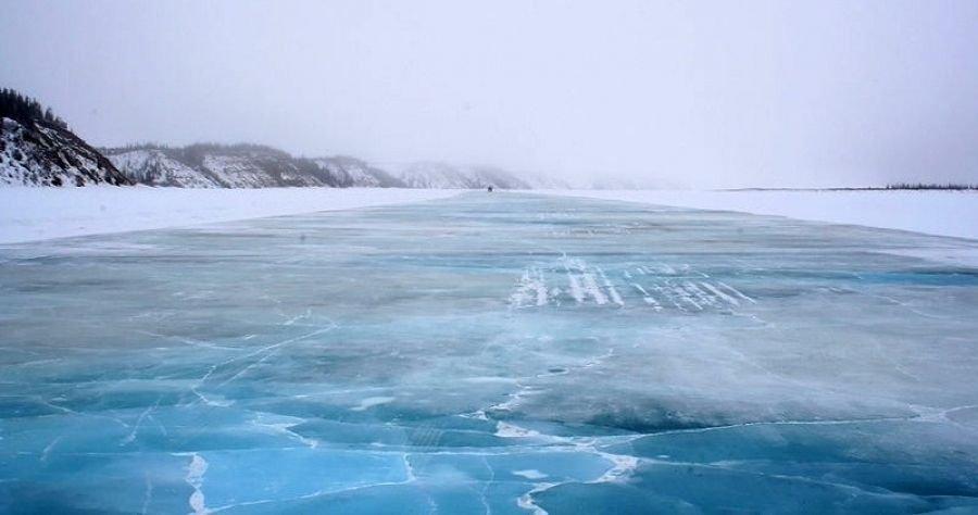 Сар шинийн баярын өдрүүдэд зам товчлох зорилгоор гол мөрний мөсөн дээгүүр явахгүй байхыг анхаарууллаа