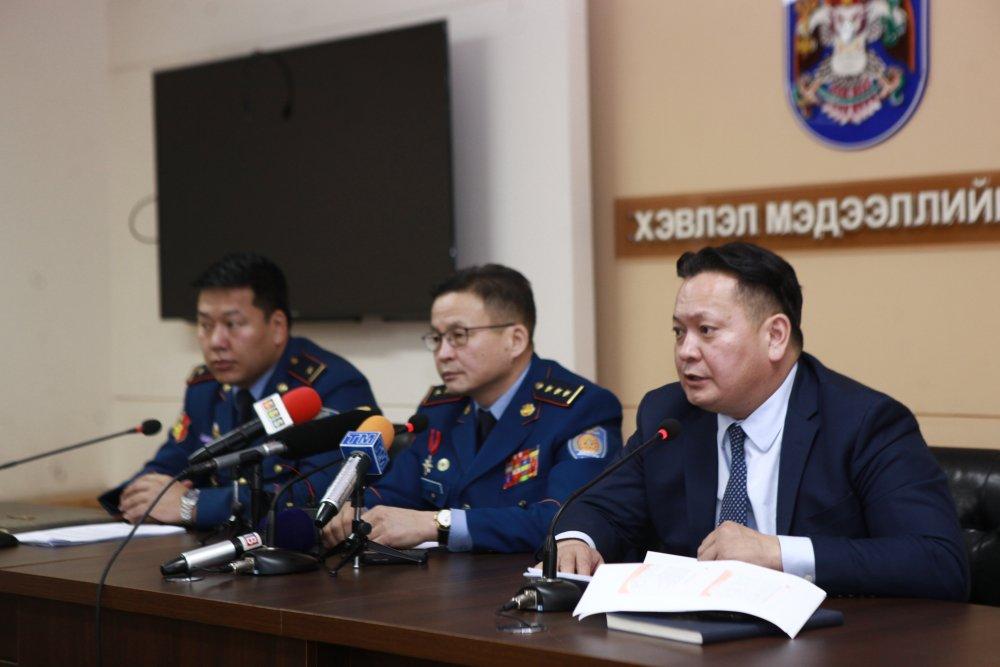 П.Баярхүү: Дөрөвдүгээр сарын 25-27-нд Улаанбаатар хот өндөржүүлсэн бэлэн байдалд шилжинэ