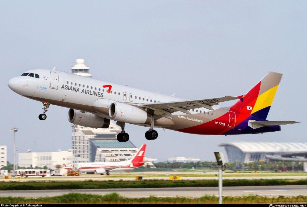 Сөүл-Улаанбаатар чиглэлд нэмэлтээр Asiana Airline ниснэ