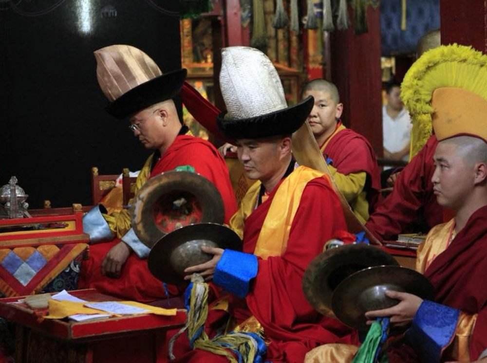 Гандантэгчинлэн хийд Монголд анх удаа цахим ном айлтгал үйлчилгээг нэвтрүүллээ