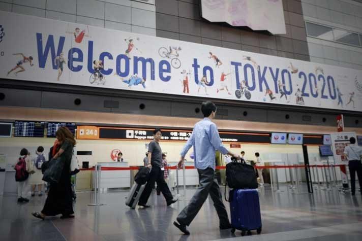 Япон визийн шинэ  СИСТЕМИЙГ  нэвтрүүлжээ