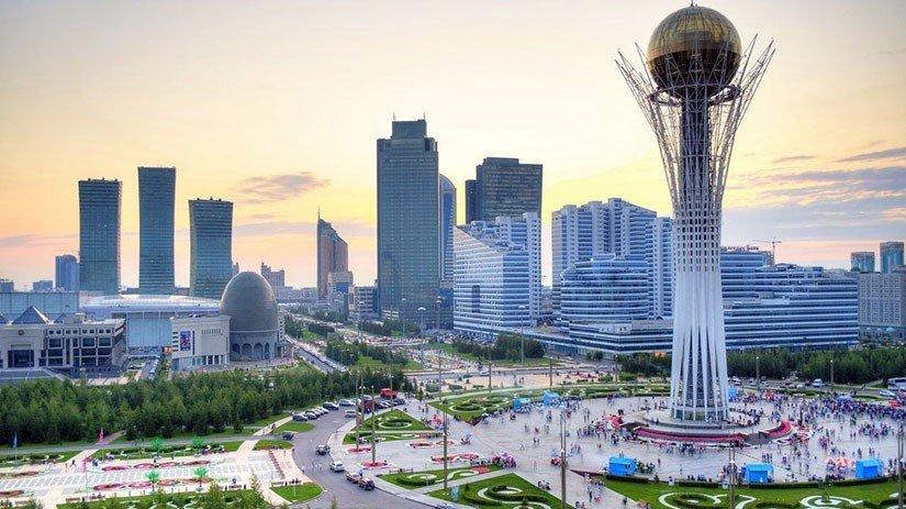 """Казахстан улс """"Нурсултан"""" нэрэнд дасахад хоёр үе дамнах хэмжээний хугацаа шаардагдаж магадгүй"""