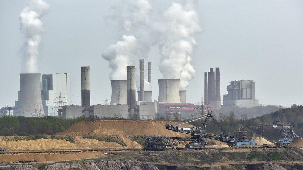 Герман ирэх 19 жилд нүүрсээр ажилладаг бүх цахилгаан станцаа хаана
