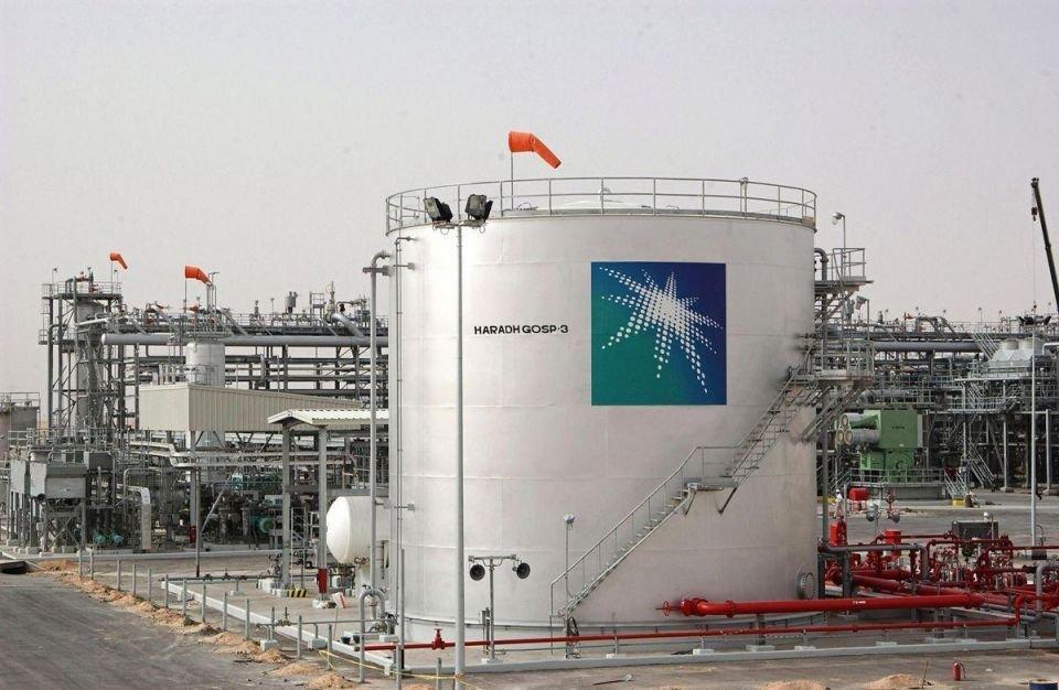 """BlOOMBERG: """"Saudi Aramco"""" хамгийн ашигтай компаниар тодорчээ"""