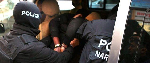 Хууль бусаар биедээ 50 боодол хар тамхи нууж байсныг илрүүлжээ