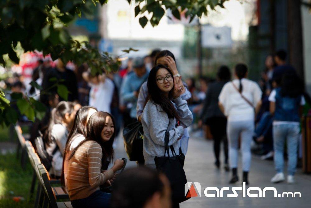 СУДАЛГАА: Монгол Улс боловсролын ранкаараа дэлхийд 81 дүгээрт жагсчээ