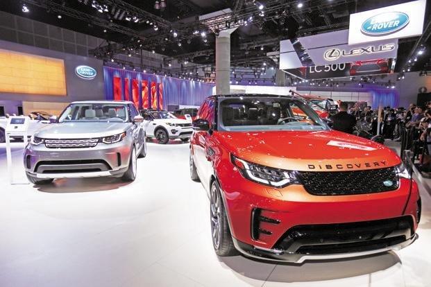 """""""Tata Motors""""-ийн зах зээлийн үнэлгээ  3.9 тэрбум ам.доллароор буурав"""