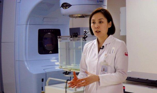 ХСҮТ-ийн туяа эмчилгээний шинэ аппарат 6 сард ашиглалтад орно