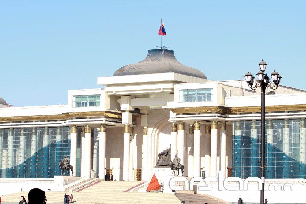 Монгол Улсын Их Хурлын 2019 оны хаврын чуулганаар хэлэлцэх асуудал, хуваарь