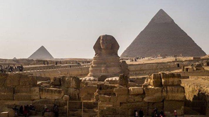 Эртний Египетийн бунхан илрүүлжээ