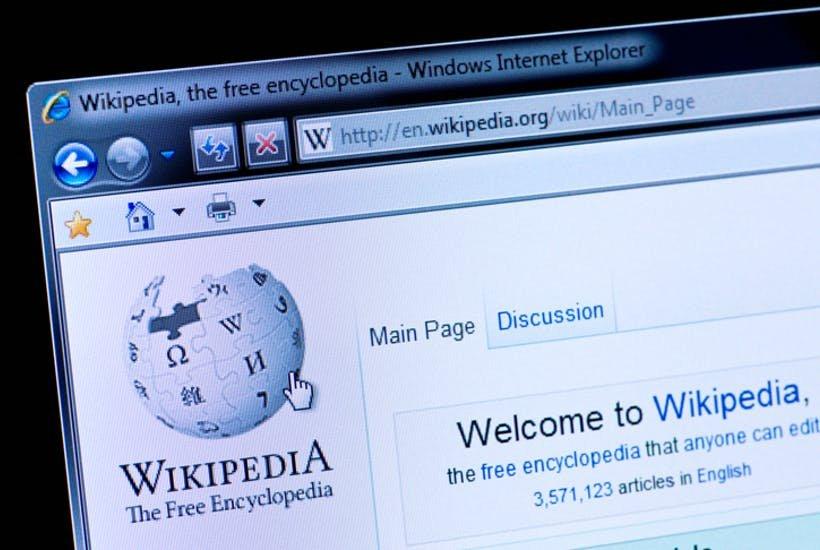 """БНХАУ-д """"Wikipedia"""" цахим хуудсыг хориглосон байна"""