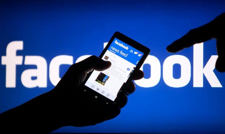"""""""Facebook"""" компани ялгаварлан гадуурхлыг өөгшүүлсэн  ХАЯГУУДЫГ  хаажээ"""