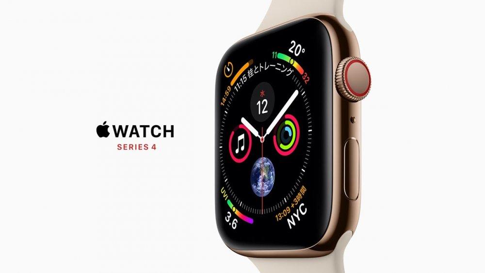 """""""Apple Watch""""-ийн дараагийн загвар зүрхний цохилтыг хэмжих функцтэй..."""
