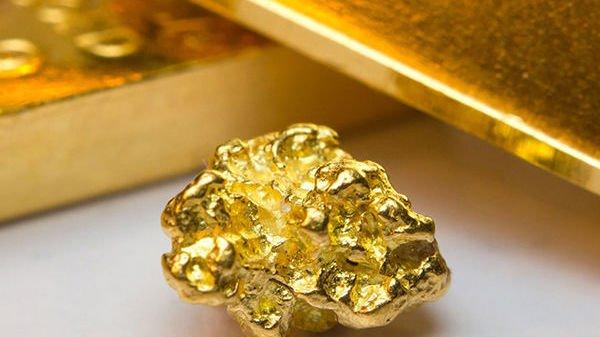 Монголбанк 2019 оны 4 дүгээр сард 1.1 тонн алт худалдан авлаа