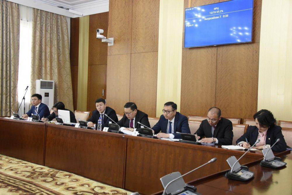 ЭЗБХ: Монголбанк валютын албан нөөцийн хэмжээг 4 дахин нэмэгдүүлж 3.8 тэрбум ам.долларт хүргэлээ