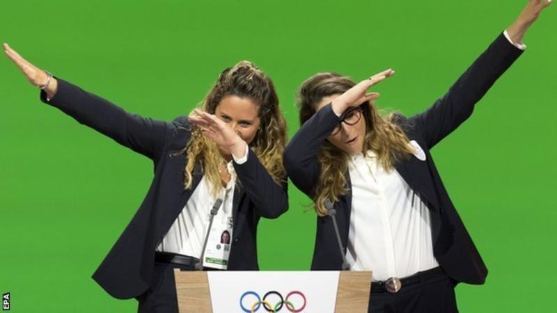 2026 оны Өвлийн олимпийн наадам Италид болно