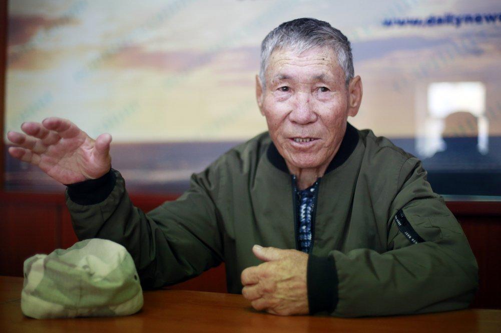 Б.ЦЭРЭНПЭЛЖЭЭ: Монголоос аваачсан гурван хуц маань лаос хонинуудыг тоохгүй сар болж билээ