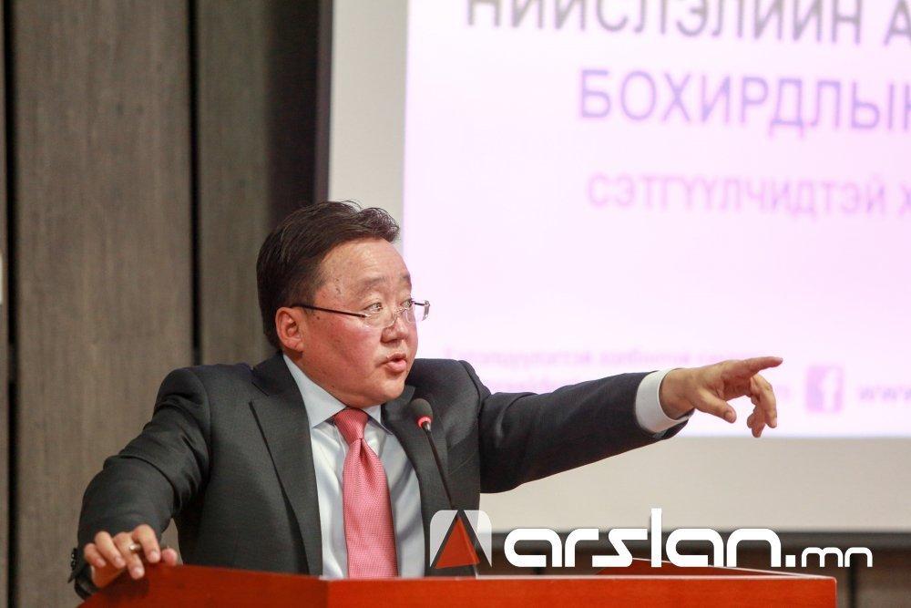 Ц.Элбэгдоржийг Монголд ирмэгц сэжигтнээр тооцон, мэдүүлэг авч эхэлнэ гэв үү?