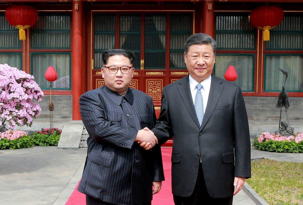 Ким Чен Ун: БНХАУ-ын туршлагаас суралцах хүсэлтэй  байна