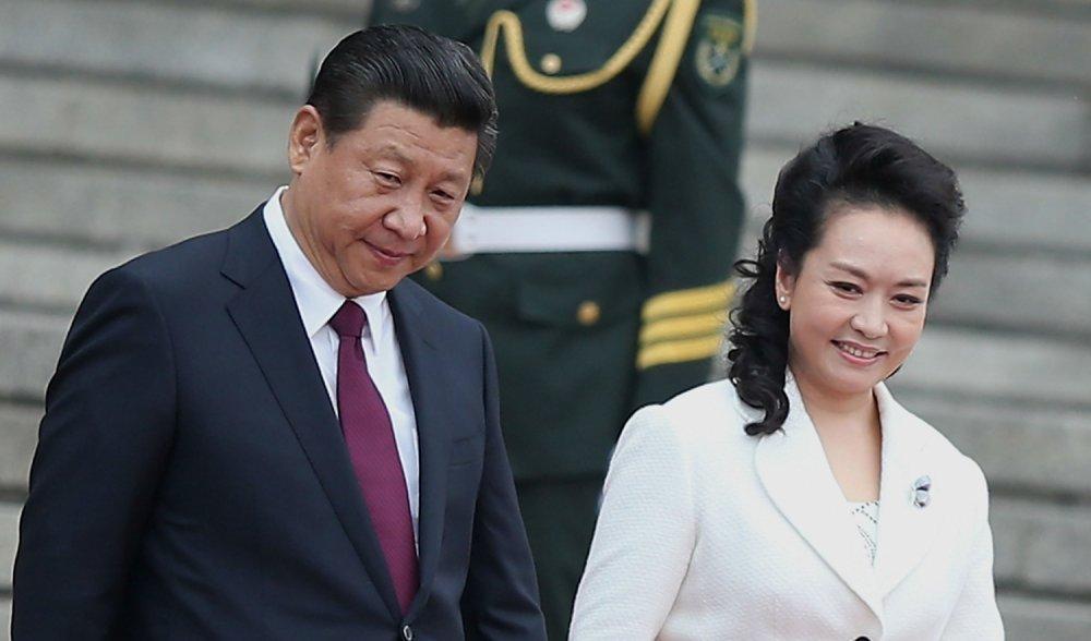 Ши Жиньпин БНАСАУ-д айлчлахаар замдаа гарлаа