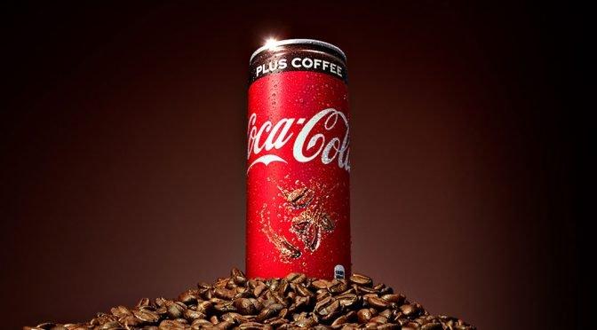 """""""Coca-Cola"""" компани кофены амттай кола гаргажээ"""