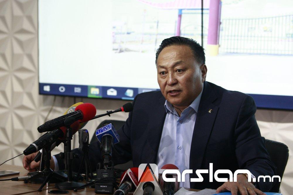 """Д.Батбаатар: """"ПетроЧайна Дачин Тамсаг Монгол"""" ХХK Монгол, БНХАУ-ын хооронд байгуулсан хэлэлцээрийг ноцтойгоор зөрчсөн"""