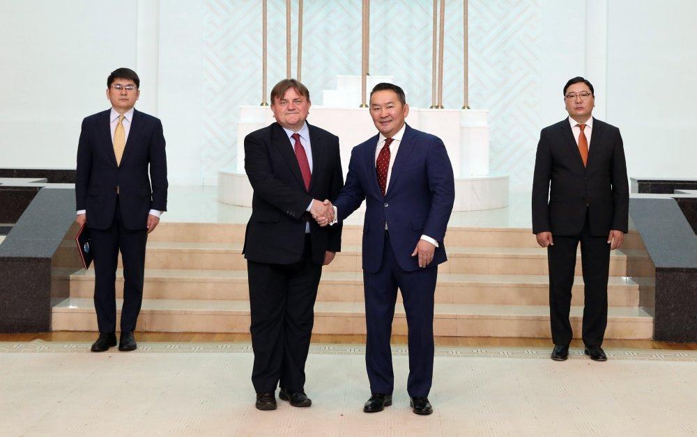Кшиштоф Бойко: Монгол дэлхийн том зах зээлийн цонх нь болж байгаа орон