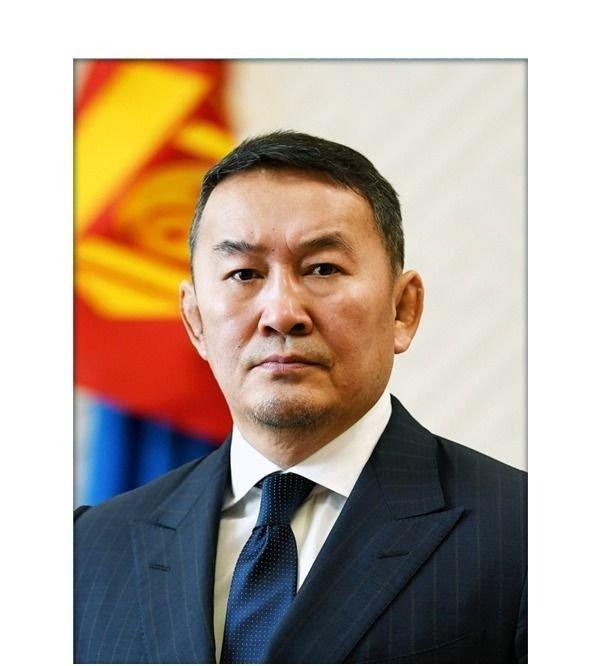Монгол Улсын Ерөнхийлөгч Х.Баттулга Америкийн Нэгдсэн Улсад айлчлахаар эх орноосоо мордлоо