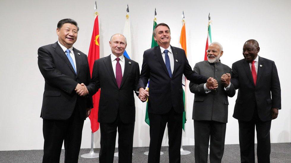"""""""Их 20"""": Таван улсын нэгдэл хамтарсан УРИАЛГА гаргалаа"""