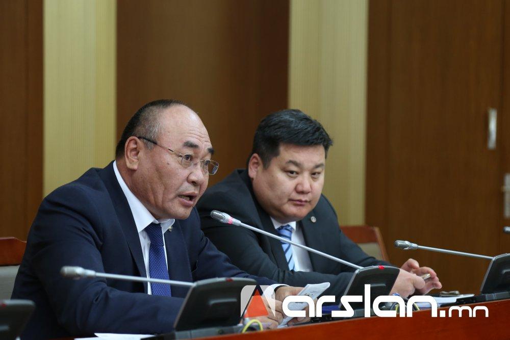АН: Парламентын засаглалыг бэхжүүлэхийн тулд Монгол улсын ерөнхийлөгчийг УИХ-аас сонгодог болох хэрэгтэй
