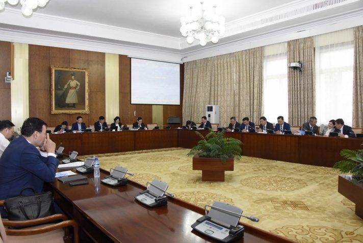 Монгол Улсын Үндсэн хуульд оруулах нэмэлт, өөрчлөлтийн төсөлд улстөрийн намуудаас саналаа ирүүлжээ