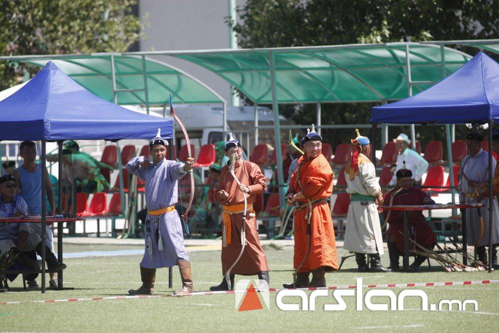 ТАНИЛЦ: Ардын хувьсгалын 98 жилийн ой, Үндэсний их баяр наадмын ХӨТӨЛБӨР