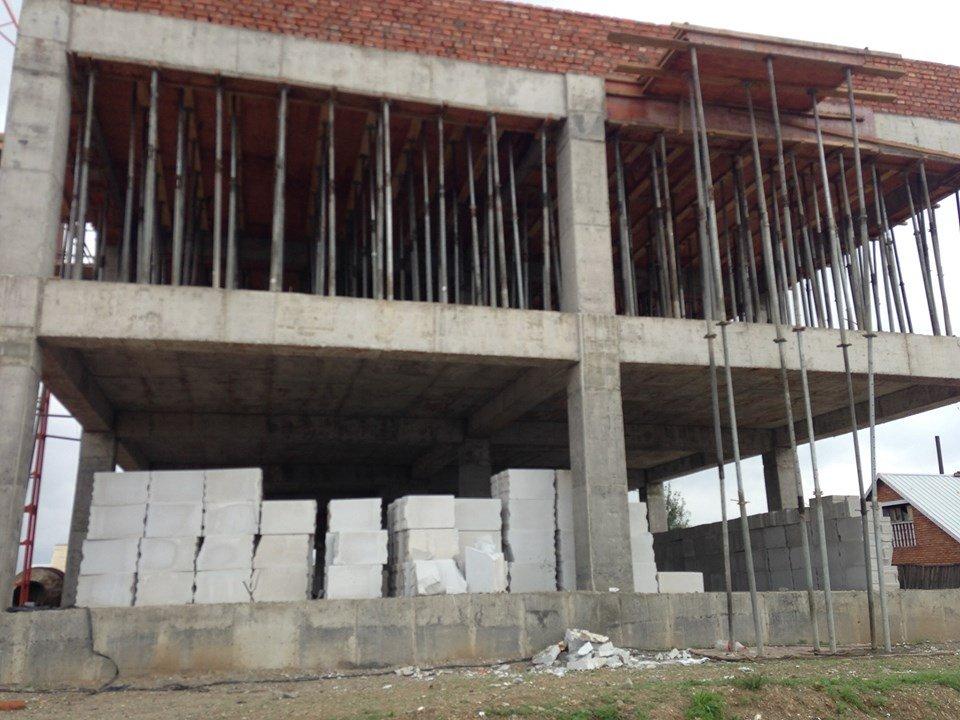 Замын-Үүдэд барилгын материалын чанарыг шинжлэх лаборатори байгуулна