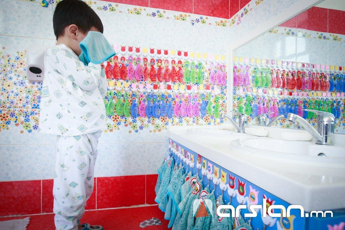 ТАНИЛЦ: Цэцэрлэгт орох хүүхдүүдийн бэлдэх шаардлагатай зүйлсийн ЖАГСААЛТ
