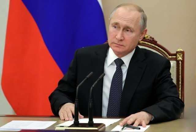 Путин: Хүсэхгүй байгаа бол ОХУ Европын Зөвлөлд орох гэж зүтгэхгүй