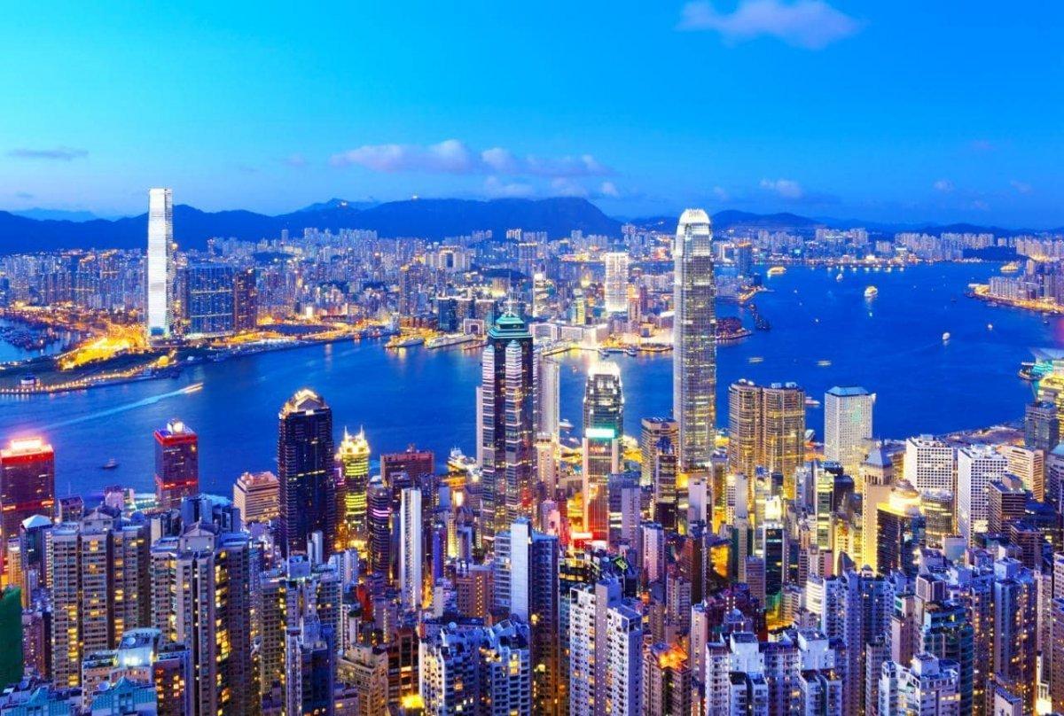 КОНСУЛ: Хонгконгийн нисэх буудлын үйл ажиллагаа хэвийн боллоо