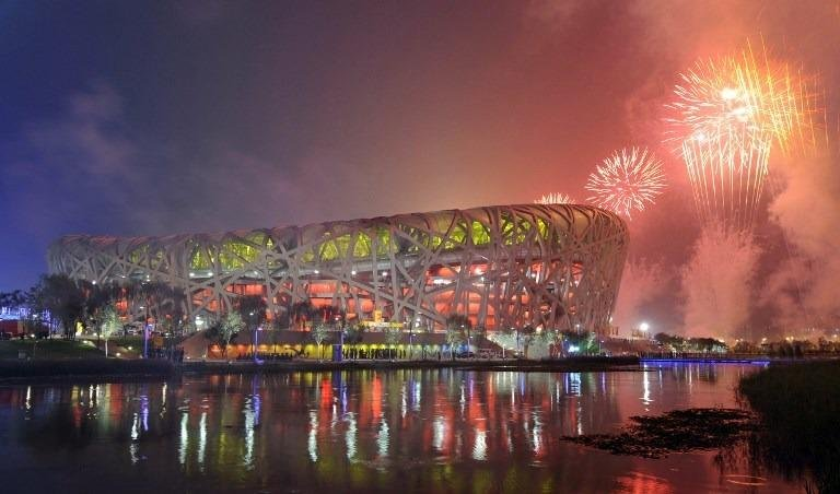 """Бээжингийн Олимпын гурван цэнгэлдэх хүрээлэнд  """"5G""""  ТЕХНОЛОГИ нэвтрүүлнэ"""