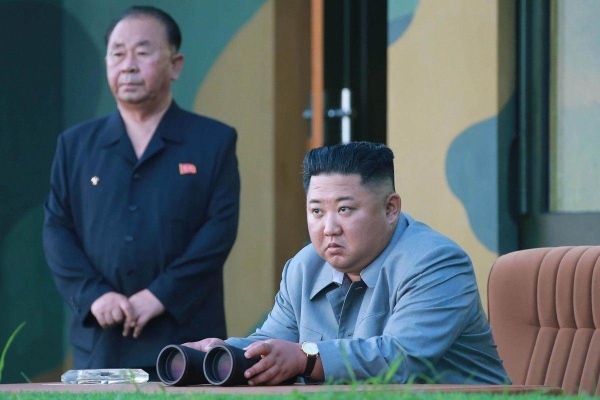 """Хоёр Солонгос хэлэлцээр хийх боломжоо """"БҮРМӨСӨН"""" алдав"""