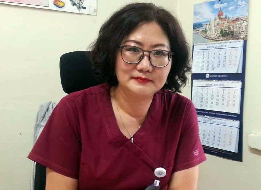 Ц.Хишигсүрэн: Тэмбүүгийн халдварын хавьтагчийг хамт эмчилснээр үр дүнд хүрдэг