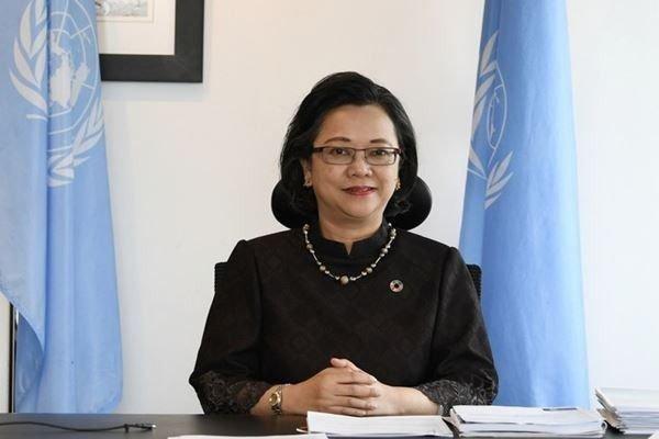 НҮБ-ын Ерөнхий нарийн бичгийн даргын орлогч Армида Алисжабана Монгол Улсад айлчилна