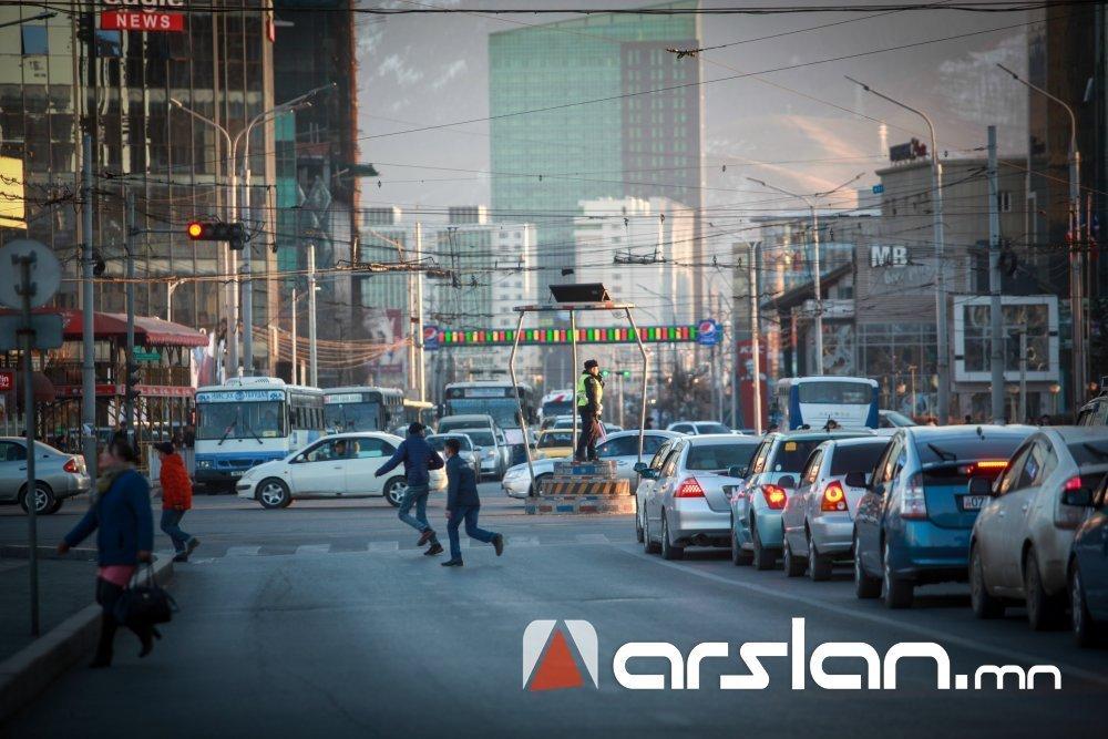 ШУУД: Өчигдөр  зам тээврийн ослын улмаас ЗУРГААН хүн ГЭМТЖЭЭ