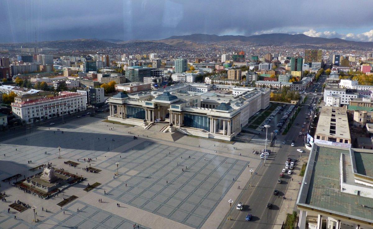 Засгийн газар ажлаа танилцуулж, иргэдэд Төв талбай дээр төрийн зарим үйлчилгээг үзүүлнэ