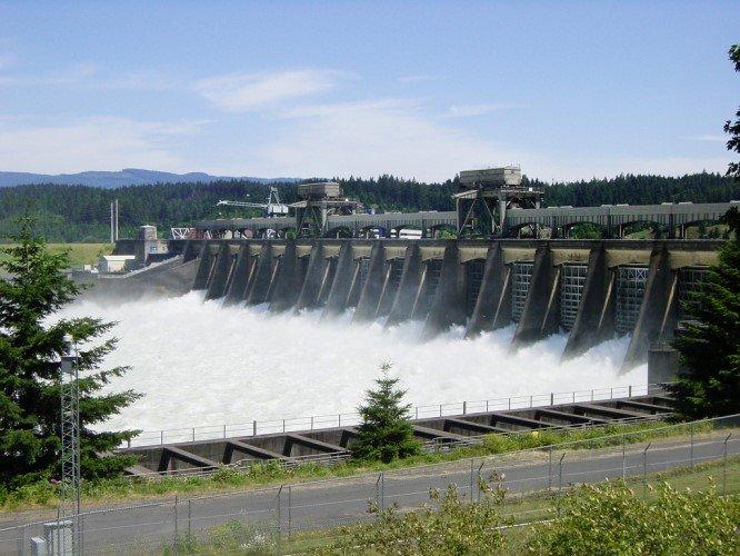 Эрдэнэбүрэнгийн усан цахилгаан станц барихаар 28 мянган га газрыг улсын тусгай хэрэгцээнд авлаа